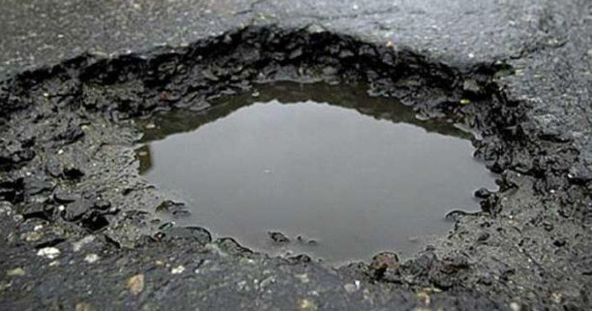 Minnesota Roadways Co. pothole repair